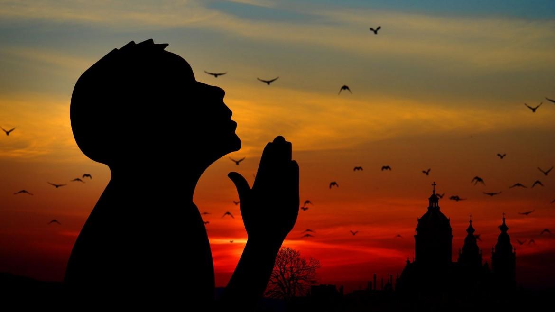 JESUS TEACHES ON PRAYER
